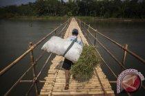 BBWSSO diharapkan membangun Jembatan Gupit di Kulon Progo-Yogyakarta