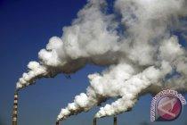 Delta Yangtze di China akan kurangi 2 persen partikel kabut udara