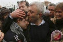 Kepolisian Turki kembali tahan jurnalis Ahmet Altan
