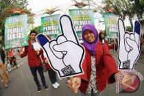 MUI Lebak minta warga jaga kedamaian jelang Pemilu