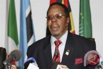 Presiden Malawi unggul pada  pilpres dari 75 persen suara yang masuk