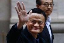 Jack Ma bantah pindahkan aset Rp259 triliun