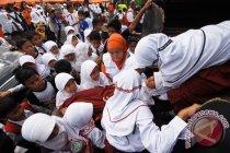 Diusulkan pembangunan 10 shelter mini tsunami di Bengkulu