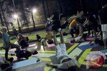 Tips hidup sehat di tengah kesibukan Kota Jakarta