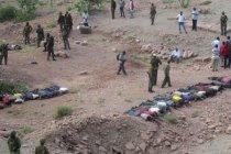 Serangan terduga gerilyawan di Kenya tewaskan sejumlah orang