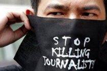 Laporan: 113 wartawan tewas pada 2018