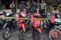 Dua ibu gelapkan 51 motor berhasil ditangkap