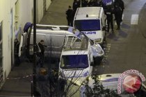 PM: Empat orang ditusuk di dekat kantor lama Charlie Hebdo