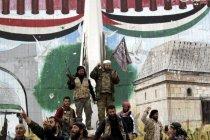 Kepolisian Belanda amankan terduga komandan Nusra Front