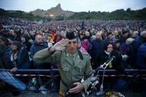 Turki tahan tersangka yang diduga berencana serang ANZAC