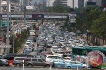 Jakpus targetkan tuntaskan kemacetan 2019