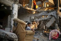 AS tentang penyelidikan kejahatan perang terhadap Israel