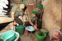 Seluruh desa di Lampung Selatan ditargetkan stop buang air sembarangan