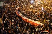 Empat pedemo, dua polisi tewas dalam kerusuhan di Irak