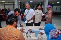 Ratusan calon haji Banyumas-Jateng telah mengurus paspor