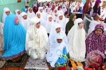 Beranda - TNI bantu renovasi mushala Kampung Wonorejo Keerom