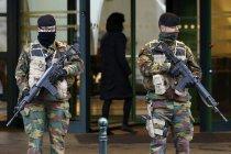 Anggota ISIS asal Belgia kabur dari tahanan di Suriah utara
