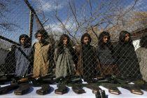 Pembicaraan AS-Taliban fokus pada gencatan senjata Afghanistan