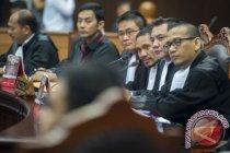 Pemerintah: Hak imunitas tidak lindungi advokat tanpa batas