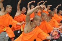 Api lahap pusat pelatihan bela diri di Tiongkok, tewaskan 18 orang