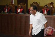 Kalapas ungkap sisa masa tahanan mantan Wali Kota Makassar