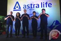 Di tengah Covid-19, Astra Life maksimalkan layanan dan pemasaran online