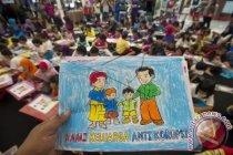 Tak gentar sebarkan ilmu antikorupsi ketika pandemi