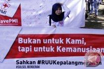 Korps sukarelawan Sukabumi dilatih manajemen tanggap darurat bencana