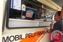 399 wajib pajak di perumahan mewah Summarecon Bekasi menunggak PBB