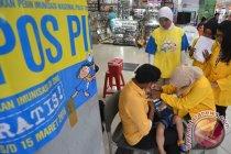 Dana terbatas hambat pelaksanaan imunisasi polio di Yahukimo-Papua