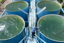 Integrasikan teknologi cloud, industri pengolahan air jadi lebih real time