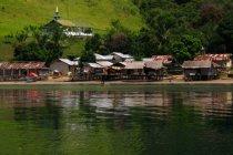 Teluk Wondama susun rencana aksi tekan kemiskinan
