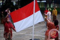 Wajah keberagaman peringati hari kemerdekaan Indonesi di Vatikan
