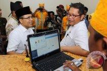 AS dukung pengembangan Smart Kampung di Banyuwangi