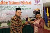 Persatuan Muhammadiyah Singapura berkembang baik dengan layani masyarakat
