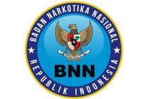 BNN Sumut komitmen penindakan tegas pengedar narkoba