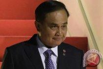 Raja Thailand lantik kabinet pimpinan Prayuth Chan-ocha