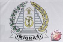 Seorang WNA asal Bangladesh ditangkap untuk dideportasi