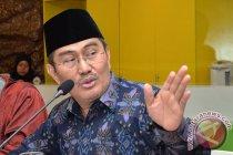 Jimly: jangan terpecah belah karena perbedaan politik
