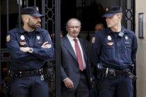 Pengadilan Spanyol kukuhkan hukuman penjara bagi mantan ketua IMF
