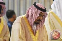 Raja Saudi sampaikan duka cita kepada keluarga mendiang Khashoggi