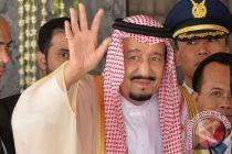 Kedubes Arab Saudi rayakan HUT ke-88