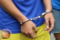 Setelah tujuh tahun, Kejari Padang tangkap buronan kasus korupsi