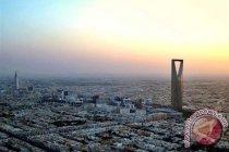 Tiga orang ditikam saat festival hiburan di ibu kota Riyadh