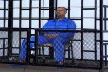 PM era Khadafi dibebaskan agar dapat berobat ke luar negeri