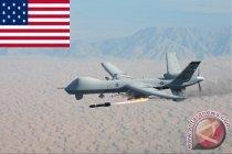 AS: \'Drone\' ditembak-jatuh oleh pasukan Rusia di dekat ibu kota Libya