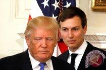 Kushner penasihat Trump bertolak ke Arab Saudi dan Qatar