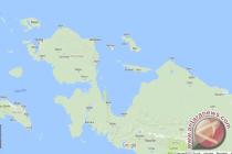 Tinggi gelombang perairan Pasifik Utara Biak-Numfor capai 2 meter