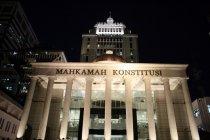 Gugat ke MK, pengisian wagub DKI diminta melalui pemilu