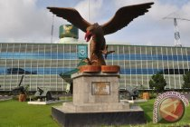 Panglima Kodam II/Sriwijaya resmikan Kodim 0429/Lampung Timur